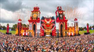 End of 2015 Hardstyle Mix!