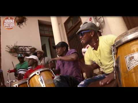 Havana Club Rumba Sessions : La Clave – Episode 1 of 6