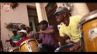 Havana Club Rumba Sessions : La Clave – Episode 1 of 6