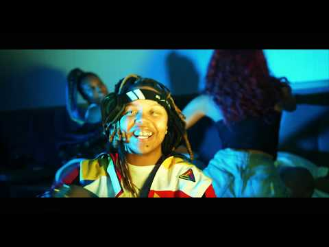 JAWS DROP - YANAH GREEN x CB (OFFICIAL VIDEO) 4k video
