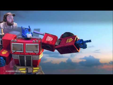 Transformers Earth wars First alliance Event!