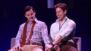 "Falsettos Tour - ""Thrill of First Love"""