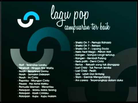 Music terbaik dari band indonesia dan luar