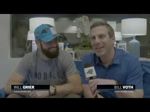 1-on-1 with Will Grier