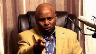 KENYAN POLITICAL SATIRE SOMALI