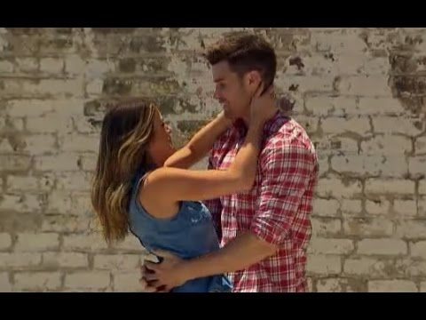 "The Bachelorette JoJo Fletcher Episode 8 ""Deep in the Heart of Texas"" Preview"
