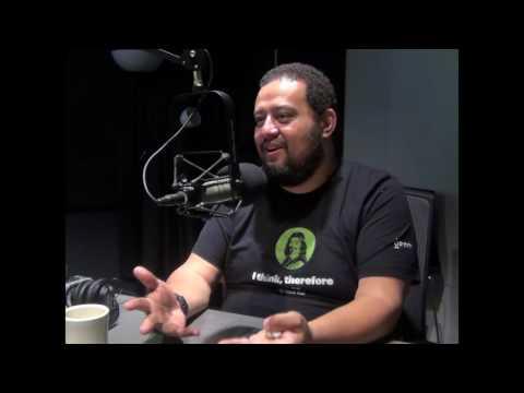 Tarek Dawoud - The Council on American-Islamic Relations (CAIR)