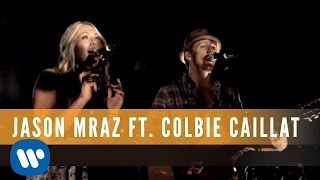 Jason Mraz feat. Colbie Caillat  - Lucky (Official Music Video)