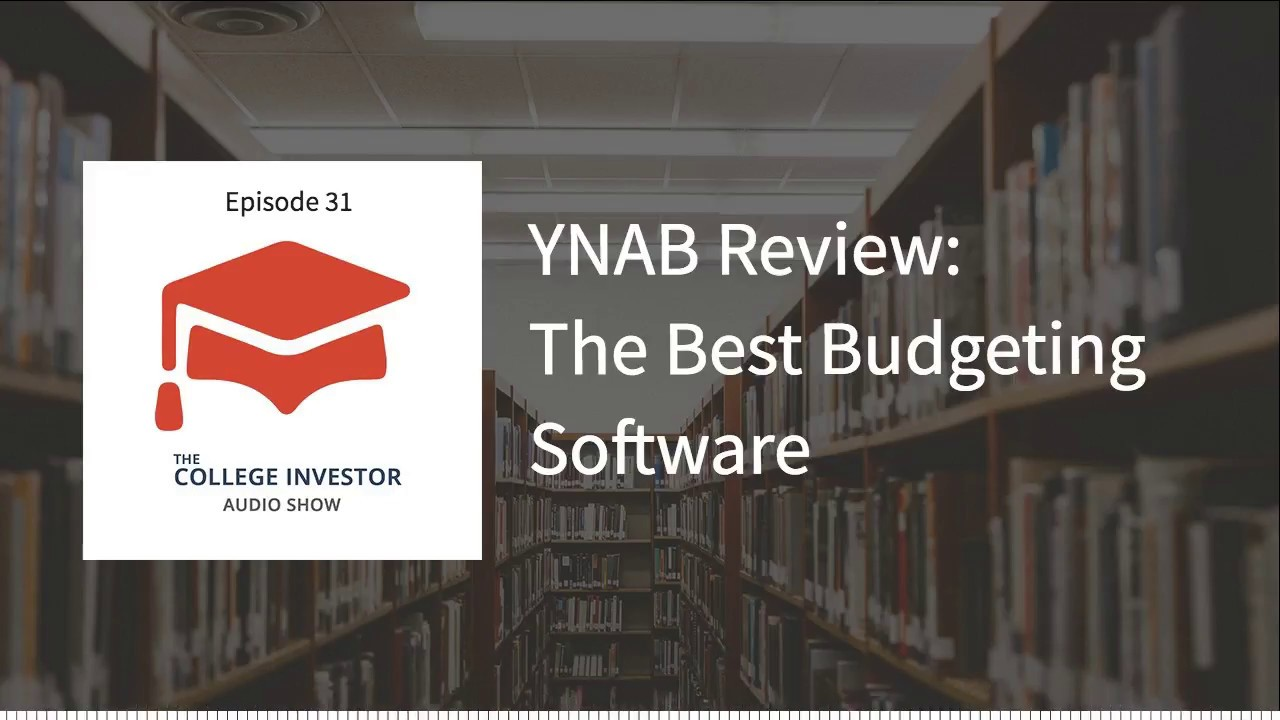 YNAB Review: The Best Budgeting Software