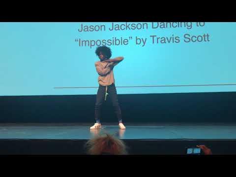2018 Talent Show | Travis Scott - Impossible | JMJ