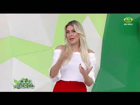Renata: Jô Seria Convocado Por Tite Se Fosse Honesto