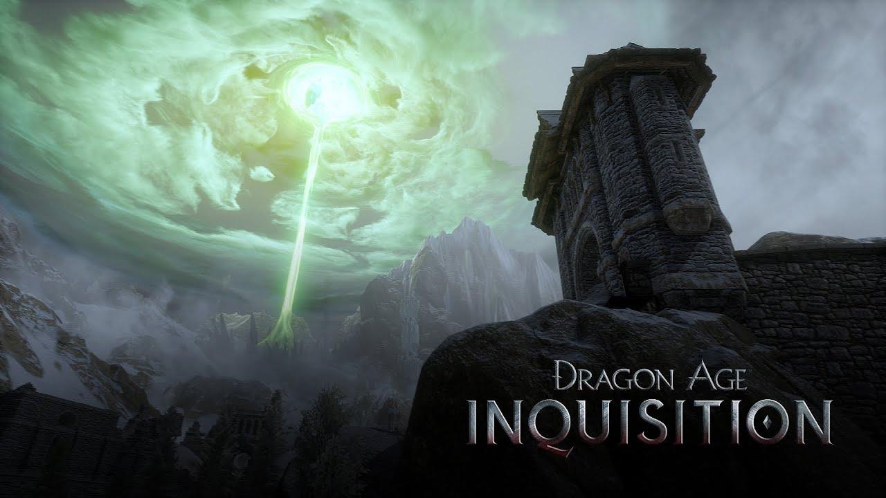 Martes De Exclusivas De Ea Dragon Age Inquisition