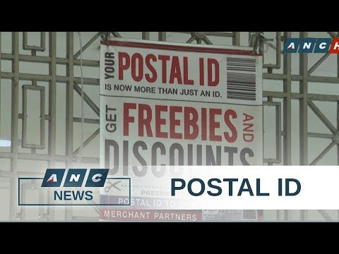 Postal IDs May Soon Be Used For Passport Application