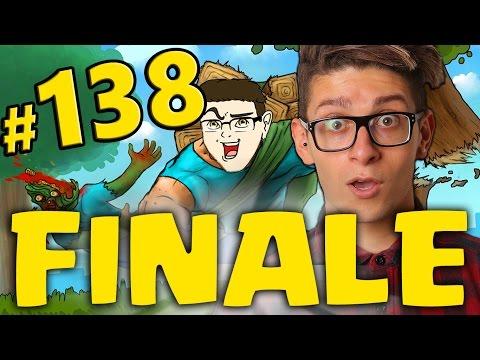 MINECRAFT: FINALE DELLA PRIMA STAGIONE #138