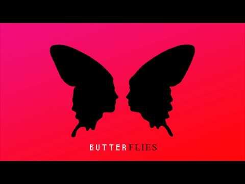 Michael Jackson - Butterflies (Alternate Version)