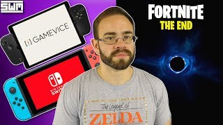 Nintendo VS Gamevice Lawsuit Ends And What Is Going On In Fortnite? | News Wave