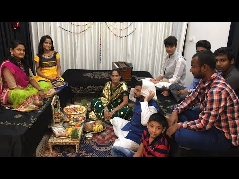 #12 LIVE Rakhi Songs & Function with Sangeet Pravah World Family
