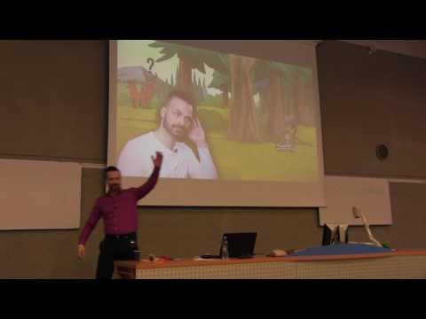 Seznamte WordPress s Vaším Facebookem od Filip Novák - WordCamp Praha 2017