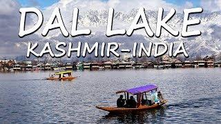 Dal Lake india | Beautiful  Lake of  Srinagar-Kashmir-India.