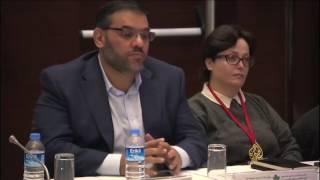 المعارضة السورية تقرّ ورقة لحل الأزمة