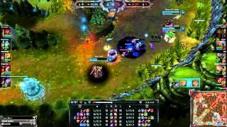 league of legends jarvan iv e q flash combo glitch