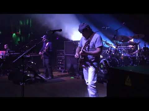 Nowhere Jam - The Disco Biscuits - 03/08/2018 - The Strand, Providence, RI