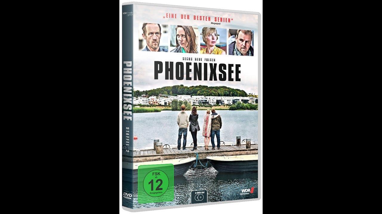 Phoenixsee Serie