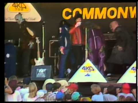 SEQ TV 1984 Gympie Muster Highlights (Wickety Wak)