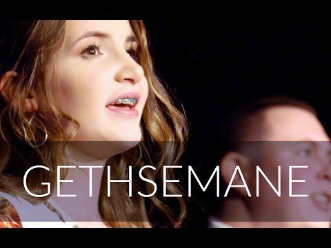 Gethsemane - Parker Kane, Kenli Twitchell, Chris Gray, Napoleon Galang