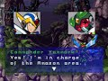 watch he video of All the MegaMen - 357 - ineffable hell commander
