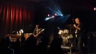 Focus Band @  Mannheim 2014