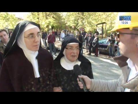 Terremoto, la testimonianza delle Monache Benedettine e Clarisse di Norcia