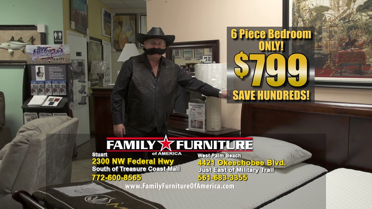 Family Furniture Of America Furniture Store In West Palm Beach