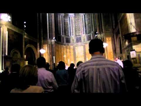 Come, my Way, my Truth, my Life, St Bartholomews Church