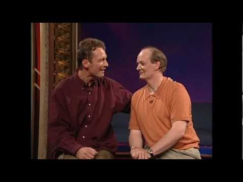 UNAIRED SONGS OF THE CONSTRUCTION SITE Whose Line Is It Anyway? High Quality Season 1