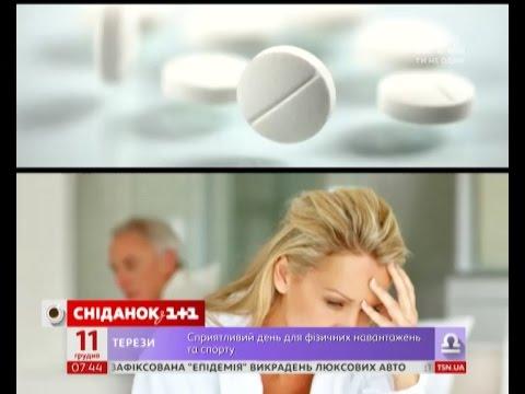 Обезболивающие средства. Как выбрать таблетки от боли