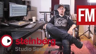 Steinberg Studio Sessions: S04E13 – Jake E: Part 1