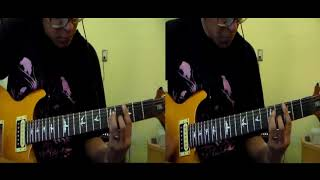Opeth - The Amen Corner (Guitar Cover)