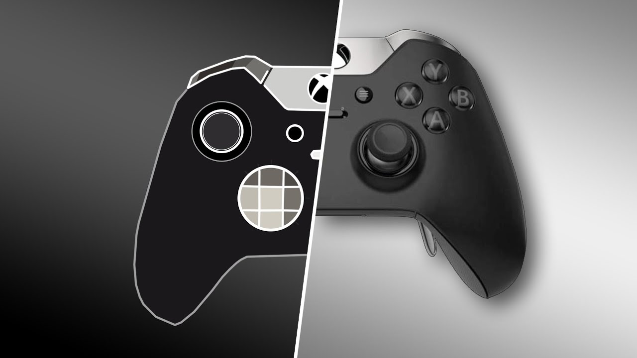 Xbox One Elite Controller Review - Is it really worth it?