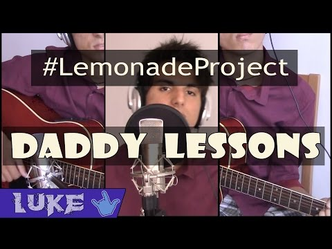 Beyoncè - Daddy Lessons - Cover from...