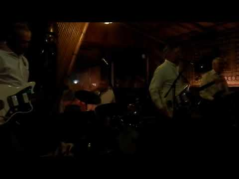 The Racket Squad starting off Southern Surf Stomp 2017 at Trader Vic's