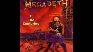 Megadeth - The Best 10 Songs chords   Guitaa.com
