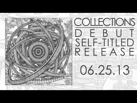 Collections - Phobia (2013)