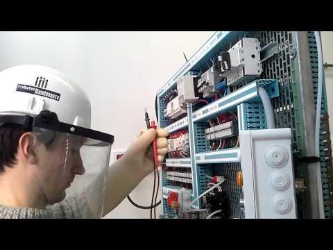 Mise en service Electrique
