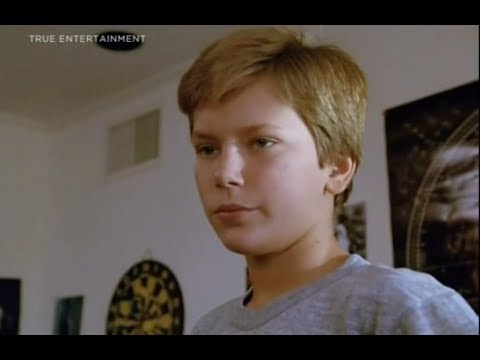 River Phoenix Scenes In 'Surviving: A Family In Crisis' (1985)