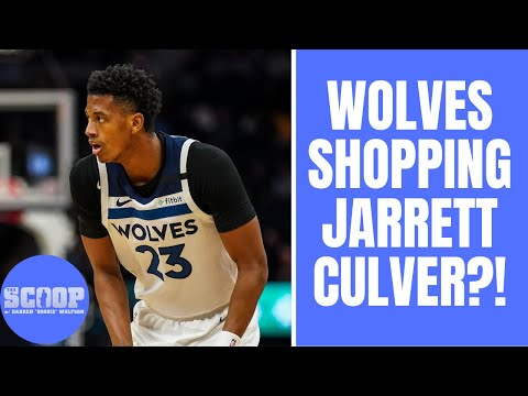 Minnesota Timberwolves scoops: Free agents, trade Jarrett Culver and more