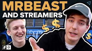 The Human ATM: A Look at MrBeast, the Man Behind Some of Streaming's Largest Donations