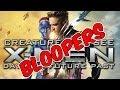 X-Bloopers