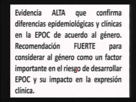 GUIAS EPOC ATS / ERS - ALAT