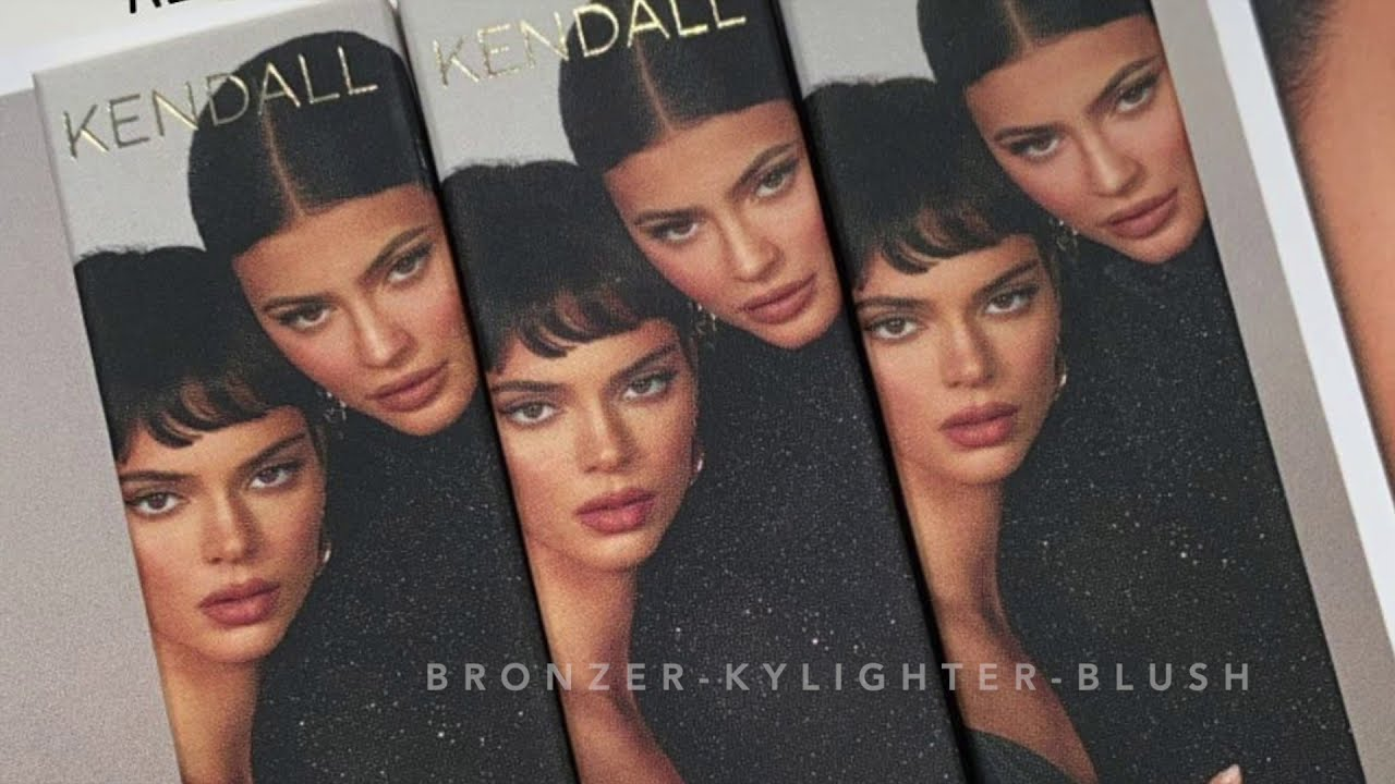KENDALL X KYLIE Beauty Products